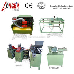Bamboo Chopsticks Production Line/Wooden Chopsticks Making Machine/Machine for Make Chopsticks
