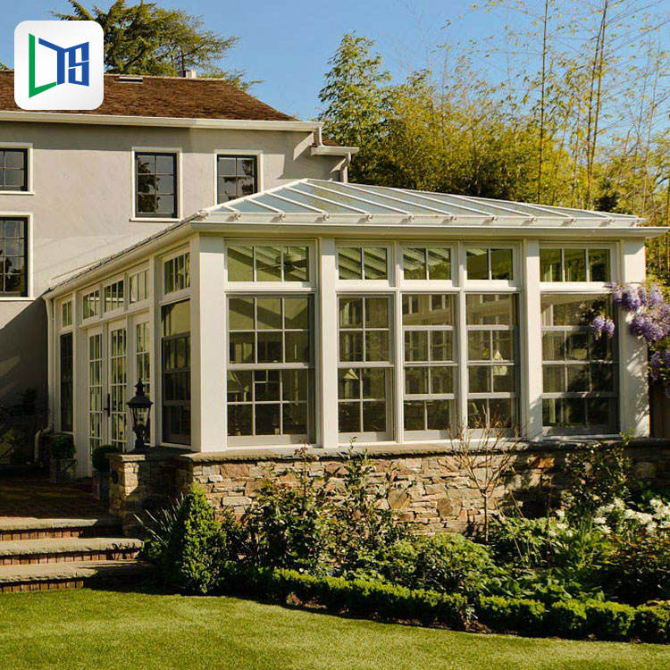 Aluminium Sun Room Aluminum Glass Sunroom Aluminium Glass Greenhouses