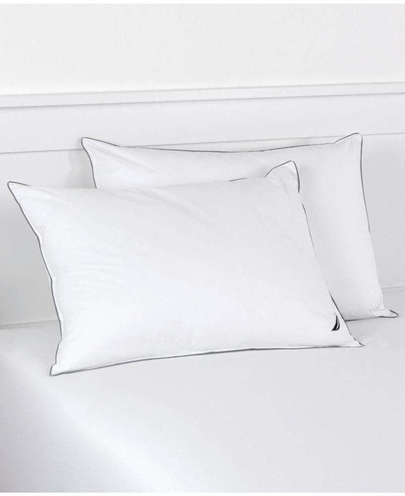 hospitality soft like down microfiber pillow