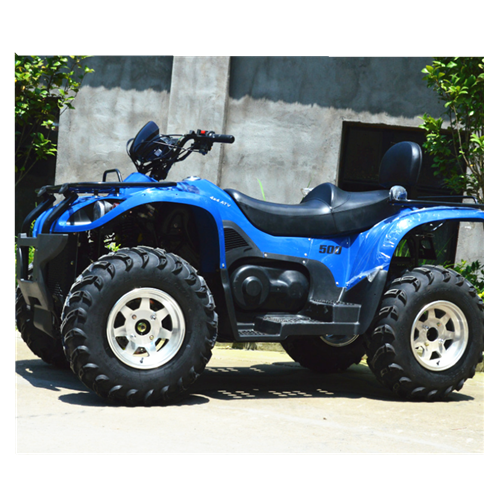 500cc adult atv quad bike for sale