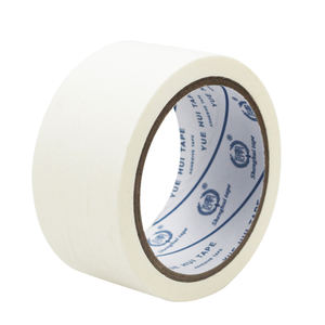 Different high temperature resistance masking tape personalized masking tape resistance uv masking tape