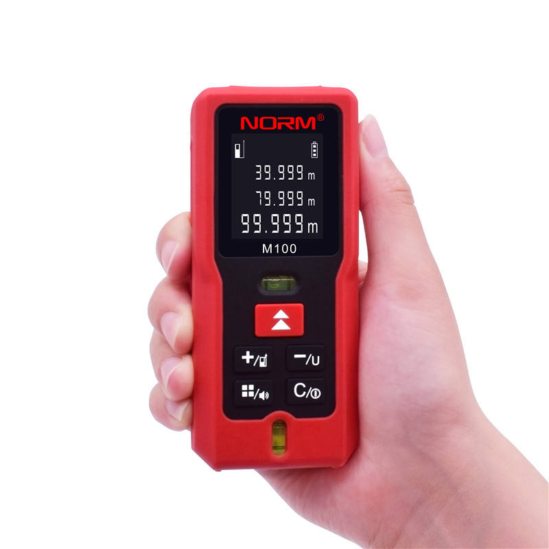 Vehicle distance measuring device students for life