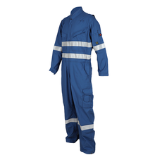 Wholesale Used Mechanic European Worker One Piece Overalls Work Clothes for Work