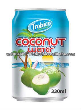 330ml консервы природных кокосовой воды