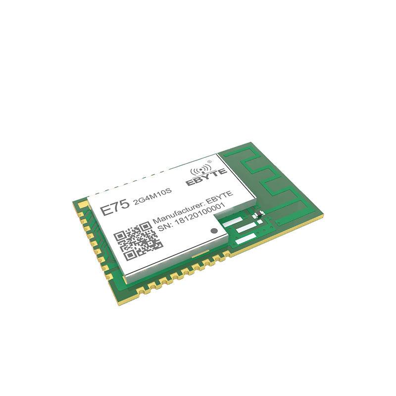 ATMEGA2564RFR2-ZUR IC RF TXRX+MCU 802.15.4 48-VFQFN Pack of 7