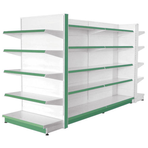 modern advertising metal 5 layers shop supermarket hanging retail display rack shelf