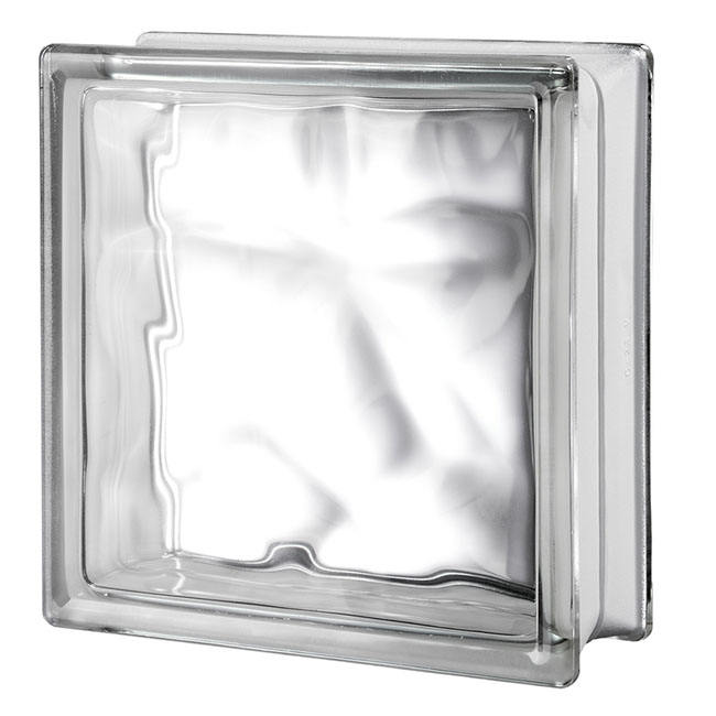 Top Quality Building Glass Block With Hole