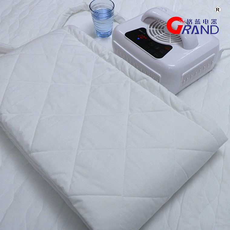 Cool and Warm Mattress Cover Helps to Deliver Precise Temperature Control and Create the Perfect Sleep Environment