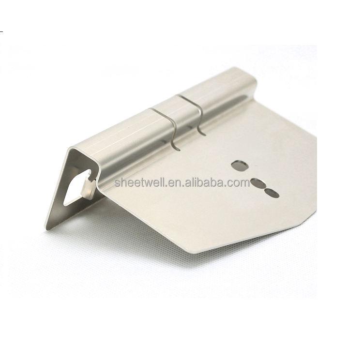 جديد عصري سعر المصنع sheetwell المعدنية العام تلفيق