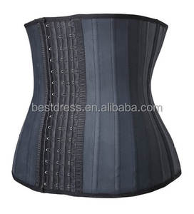 Colombia eo cincher sản xuất chất lượng tốt fajas colombianas 100% latex
