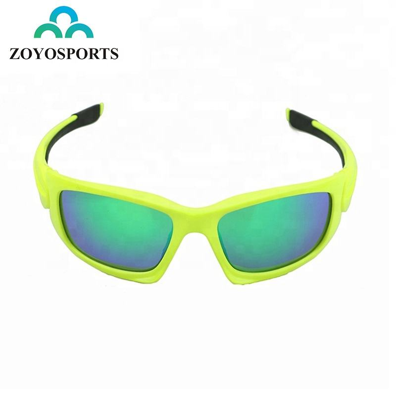 ZOYOSPORTS Running eyewear Full Frame TR90 Cycling Sun Glasses Bike Bicycle UV400 Protective Polarized Sports Sunglasses