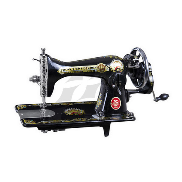 JA2-2 stiching sewing machine with handle