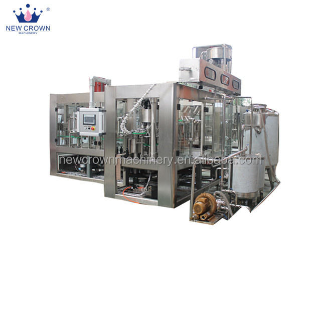 High quality Automatic filling machine 3L-5L Big bottle PET/ 10L mineral water plant production line/packing machine