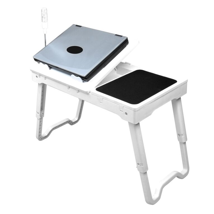 Wholesale Price Home Office Laptop PC Double Computer Table