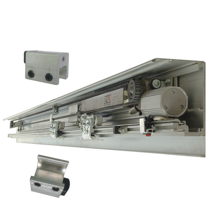 top quality solid wood door operator for home or office