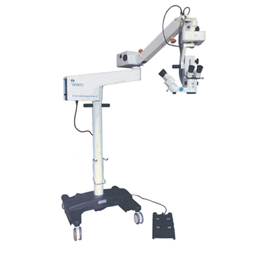 YZ-20T9 Ophthalmic Operating Microscope with 5 steps for two men