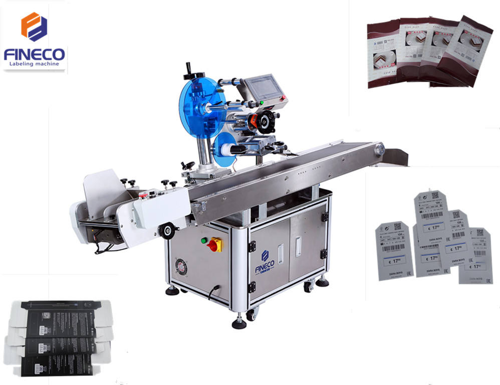 FK811China Étiquette Étiqueteuse Machine Fabricants