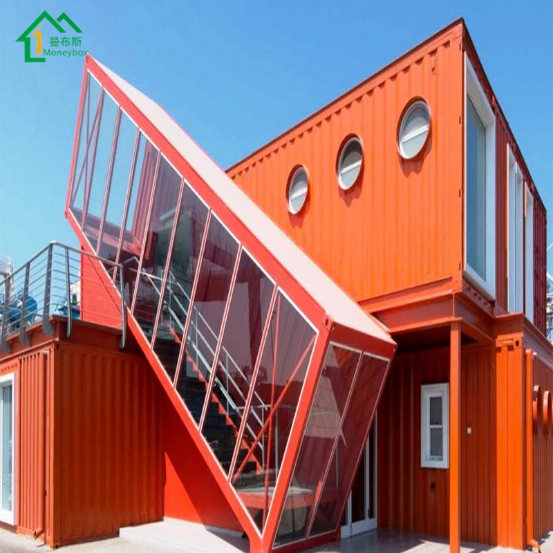 Phuket container house china mobile container homes simple small villa plans
