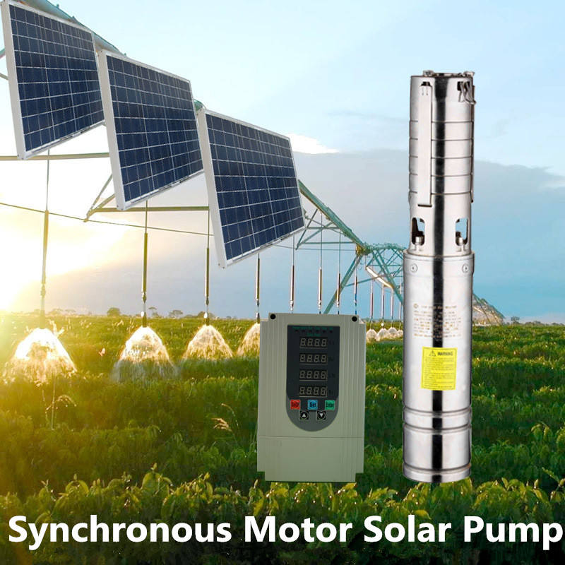 new china products for sale solar pomp heat protection water pump