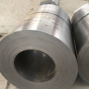 MS Lembar Hitam Annealed Cold Rolled Steel Coil
