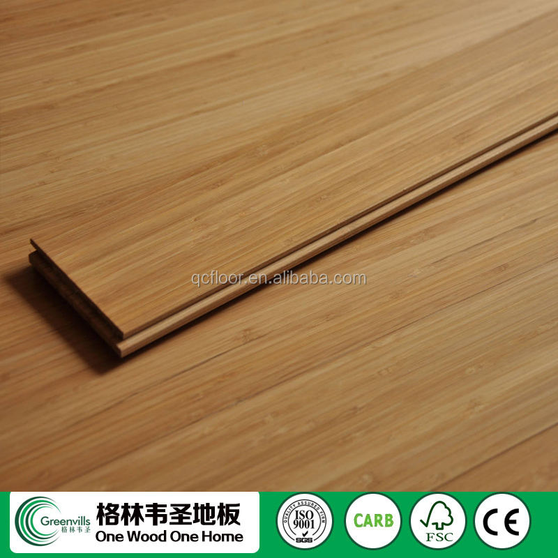 Solid wood bamboo 층 타일 click locking 채굴 불산 supplier