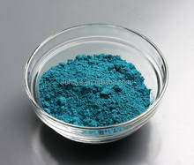 Factory Derecct Pr Yellow,Turquoise Blue,Coral Pink,Maroon Ceramics Pigment Iron Oxide Cobalt Powder
