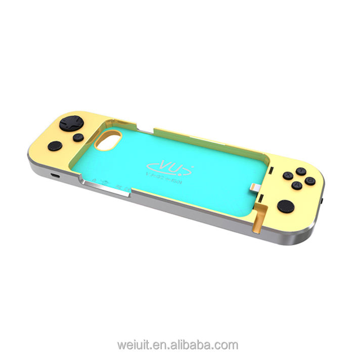 MFI Approved Bluetooth Wireless Controller IOS 8 Game Gamepad JoystickためiPhone 6