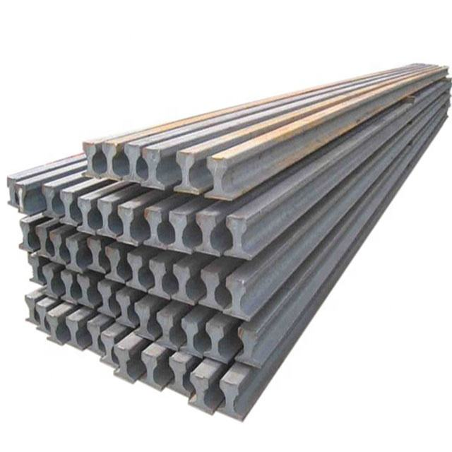 Hot Sale High Cost Performance Prime Quality Steel Rails