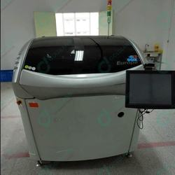 Low Price screen printer for sale with 2D inspection SMT  DEK Europa pcb printing machine