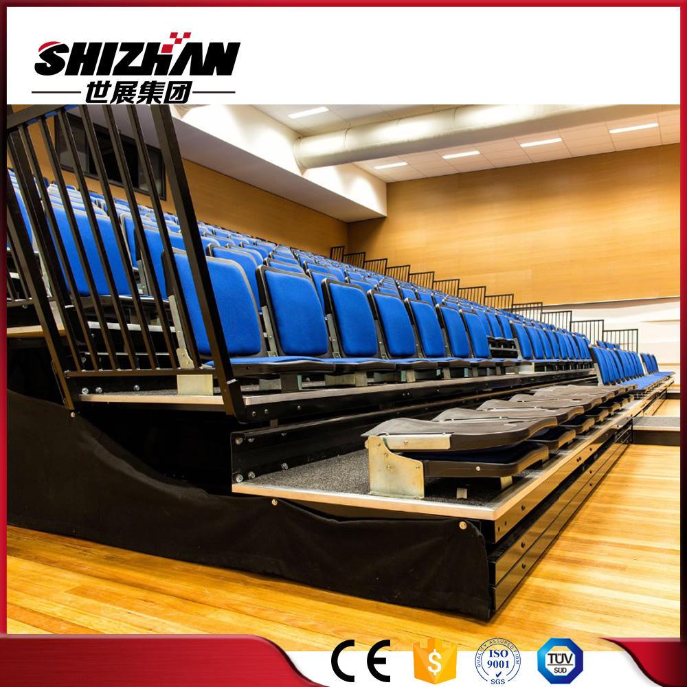 Partido de fútbol de los <span class=keywords><strong>asientos</strong></span> del estadio de plástico portátil <span class=keywords><strong>asientos</strong></span> de las gradas