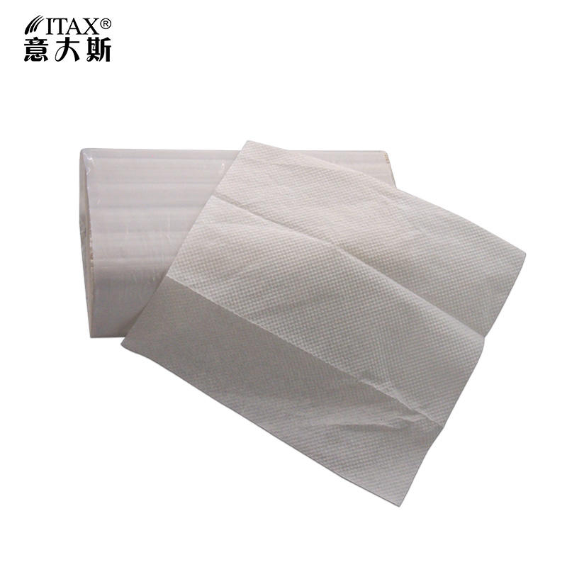 V/N/C Fold Tower beverage napkins hardwound paper roll wood pulp hand paper towel toilet tissue hotel napkins sanitary paper