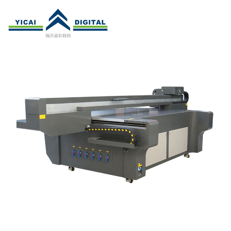 Reasonable Price digital printing machine wallpaper printer best used flatbed