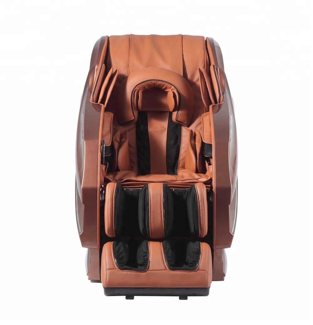 Full body china new sex massage chair inada with best chair massage feeling