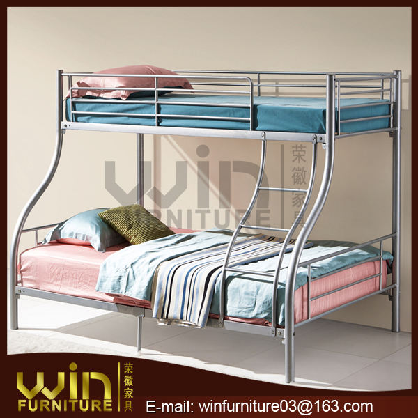 escuela de seguridad dormitary militares del ejército o de muebles para el hogar hijos adultos acero utilizado cama litera de me
