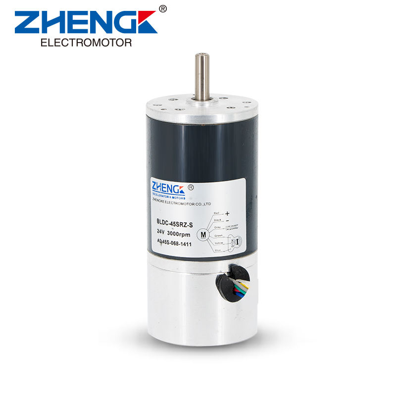 12 v 24 w brushless dc <span class=keywords><strong>motor</strong></span> 12 v 3000 rpm brushless <span class=keywords><strong>motor</strong></span> 45 mm <span class=keywords><strong>BLDC</strong></span>-45S