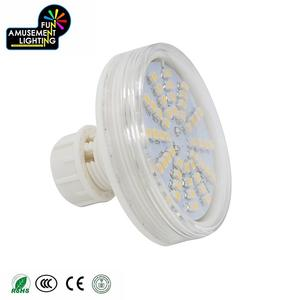 Latest Craze Colorful Decorative Light 60mm IP65 Carnival RGB LED Fun Light