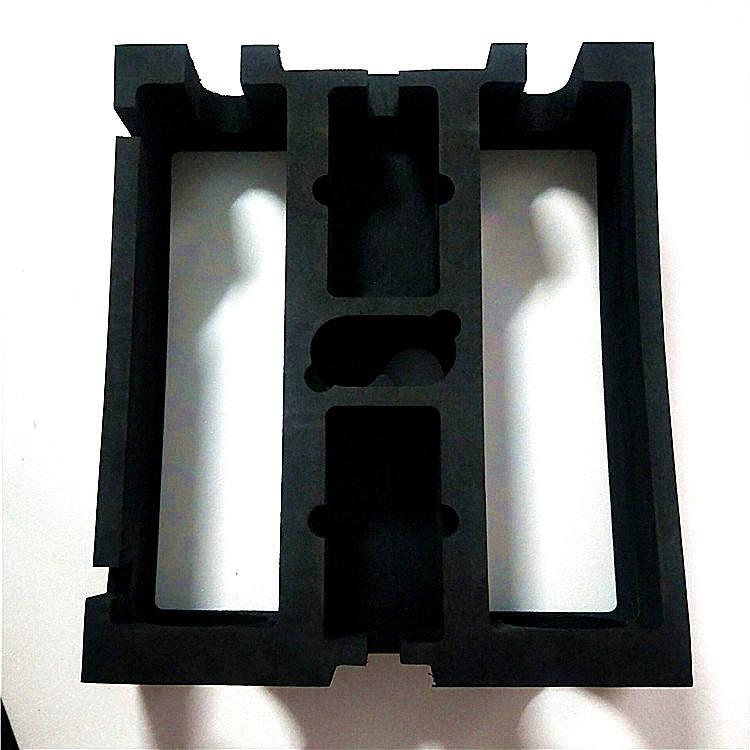 Supply EVA lining inner bracket box and EVA design custom processing