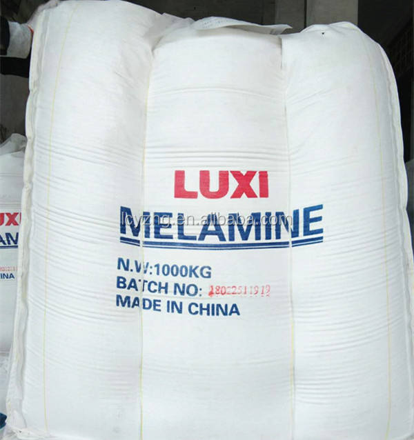Меламин LUXI chemical supply