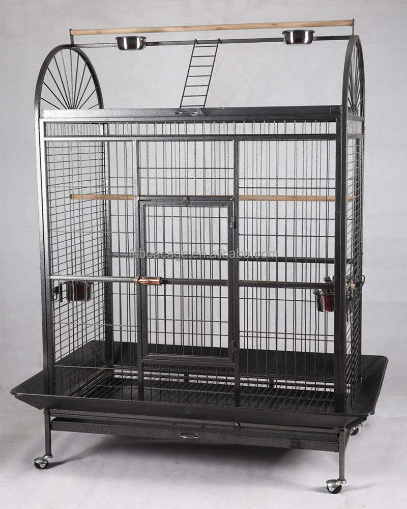 BE-18 parrot cage