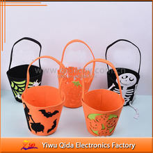 wholesale 2017 Halloween Pumpkin Bag for child gifts