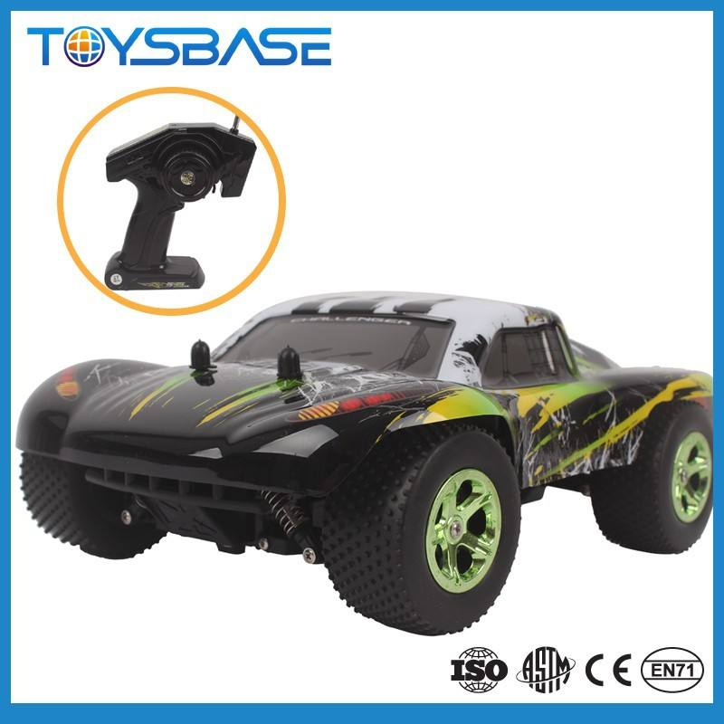 Huanqi RC автомобилей высокоскоростной HSP электрический универсальный дрейф турбо комплект управления по радио игрушки