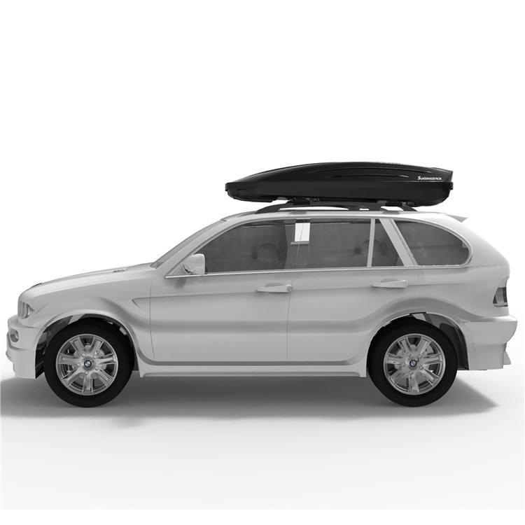 HOT Sunsing ABS Car Roof Boxes car top box carrier cargo box accessories