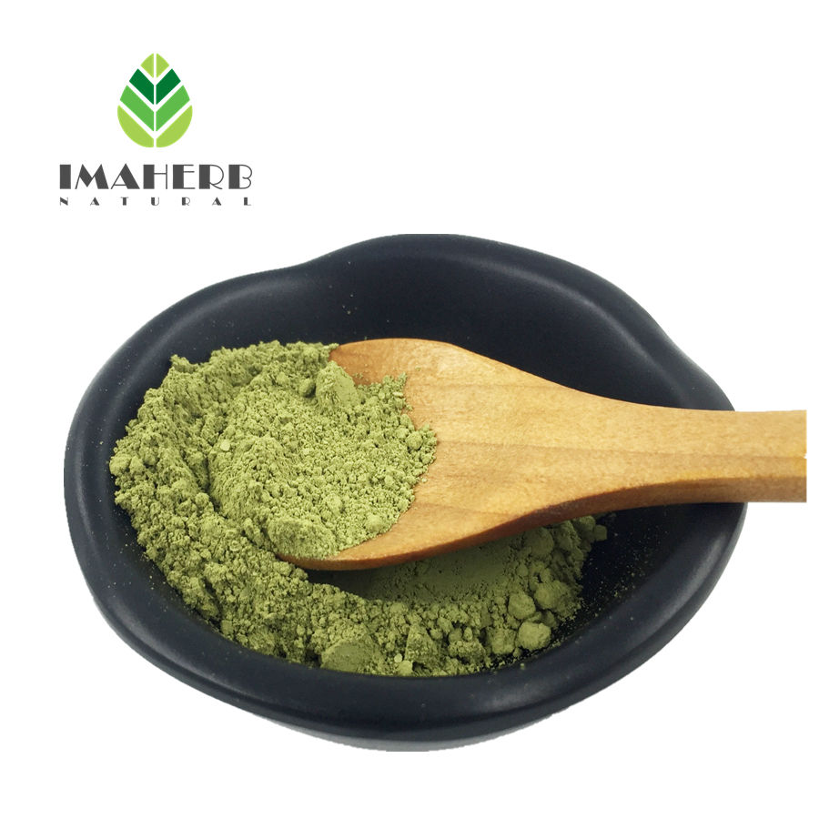 Top Grade Kosher Approved matcha green tea ice cream powder