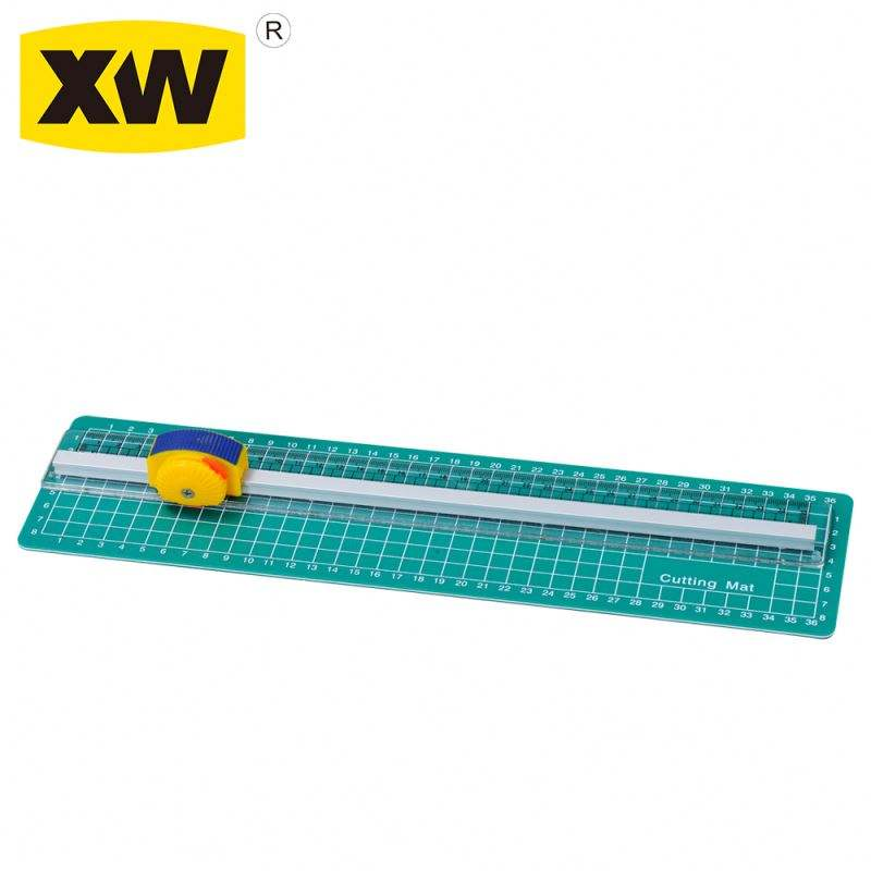 Paper Cutter Professional Manufacturer ABS Handle SK5 Blade Cutter Paper Trimmer