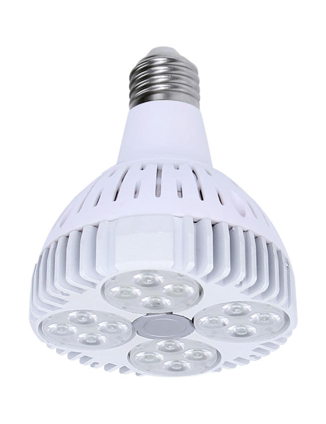 PAR30 LED Bulb 25 W Spotlight 전구 100 W 할로겐 Bulbs) 와 동일합니다 2000lm 6000 K White 30 Degree