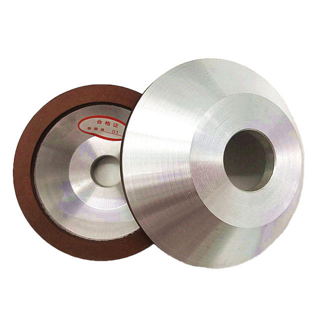 High quality Diamond Grinding Wheel for Carbide