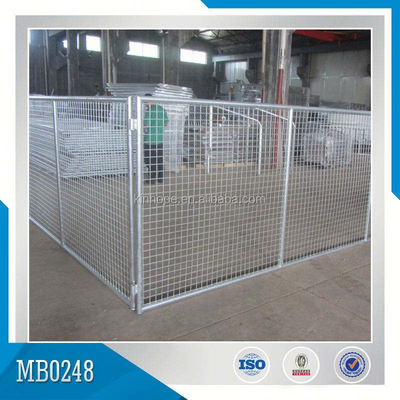 Traffic, Farm and Construction Control Wire Barrier For South America