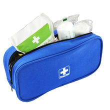 Germany standard plastic box car emergency using auto din13157 Motorcycle first aid kit Personal Germ Protection Hygiene Kit