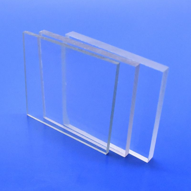light weight greenhouse pc solid flat polycarbonate sheet price