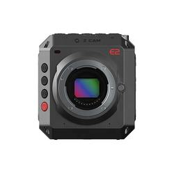 "Z cam E2 4k camera@ 120 fps, 10-bit, 4/3"" WDR CMOS sensor 4k cinema camera."